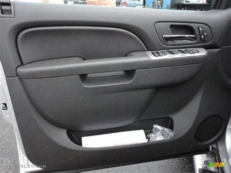 online service manuals 2012 chevrolet silverado 3500 interior lighting 2012 chevrolet silverado 3500hd ltz crew cab 4x4 dually ebony door panel photo 55670596