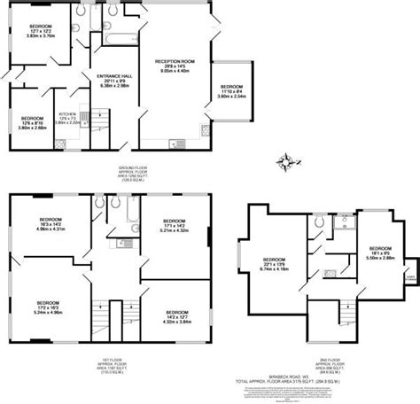 Georgian House Floor Plans House Design Plans