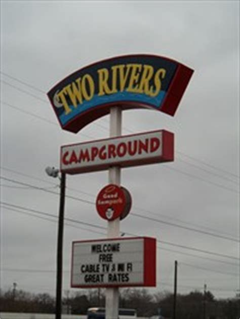 Two Rivers Rv Park And Cground - two rivers cground nashville tn cgrounds on