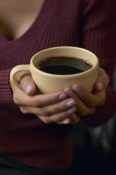 healthy benefits  coffee woman