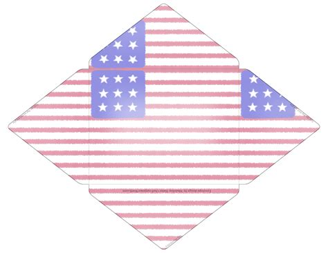 American Flag Template New Calendar Template Site American Templates