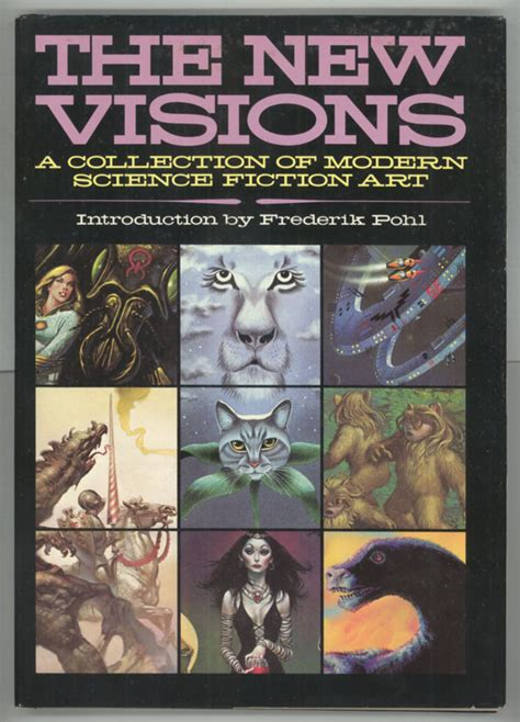 all about new visions books the new visions a collection of modern science fiction