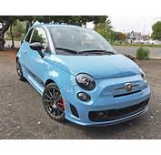 2016 Fiat 500 Abarth Test Drive – Our Auto Expert