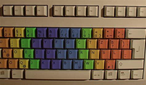 lettere tedesche tastiera la tastiera dvorack pi 249 veloce e scorrevole della qwerty