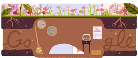 spring equinox google doodle when does the season really spring equinox 2017 southern hemisphere