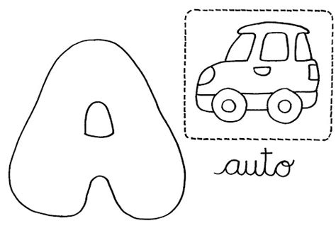 imagenes para colorear y escribir el nombre fichas para aprender a escribir fichas para imprimir