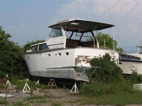 big old boat for sale big boat old boat restoration project cruisers