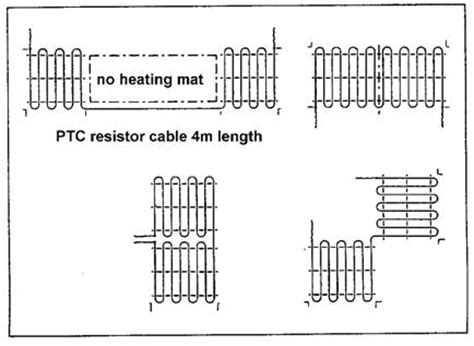 100 wiring diagram for contactor underfloor heating
