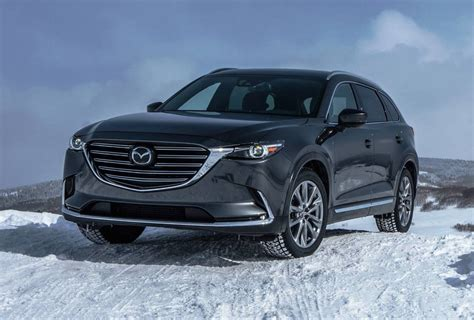 mazda cx 9 2016 mazda cx 9 australian specs features confirmed