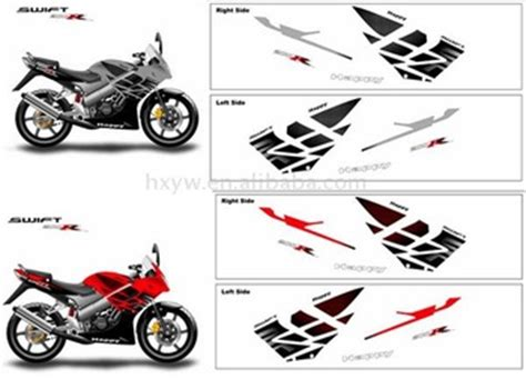 Bike 3d Sticker by Motorcycle Decal Buy Motorcycle Stickers And Decals