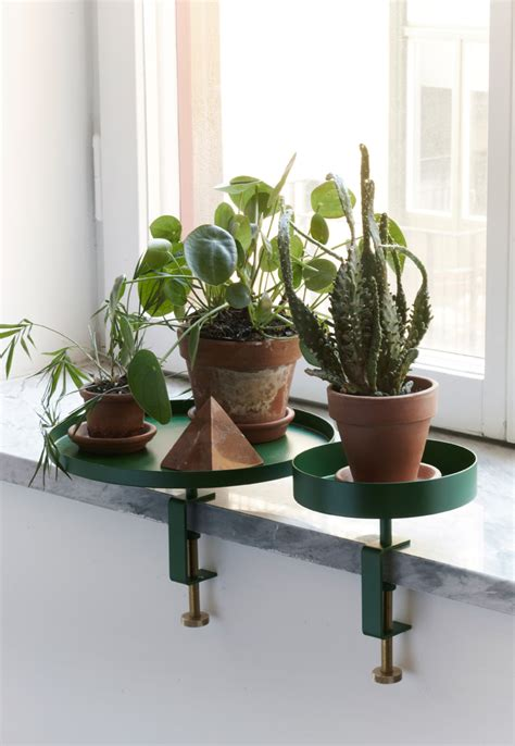 Window Sill Plant Shelf Cl Tray April And May Bloglovin