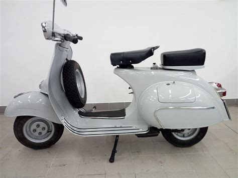 Piaggio Roller 125 Gebraucht Kaufen by Vespa 125 Gebraucht Kaufen 2 St Bis 70 G 252 Nstiger