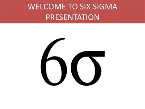 Mba Six Sigma Ppt by Six Sigma And Mumbai Dabbawala