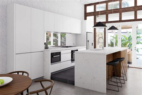 Housedesigners by Contemporary Kitchen Designs From Sydney S Top Studio