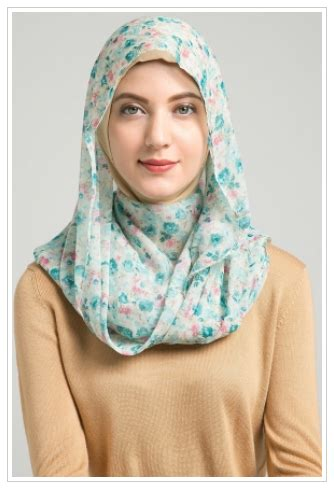 kreasi sanggul modern 2015 20 contoh foto hijab modern trendy masa kini