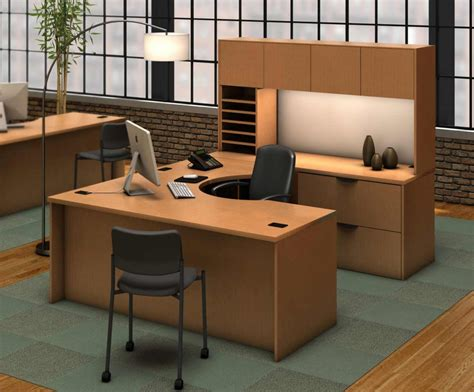 small computer desk with hutch style design ideas and