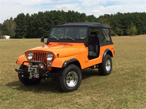 Jeep Build Jeep Build