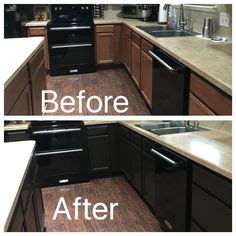 nuvo cabinet paint before and after nuvo cabinet paint home ideas paint and
