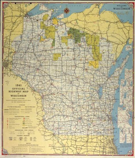 road map wisconsin map of wisconsin highways pictures to pin on
