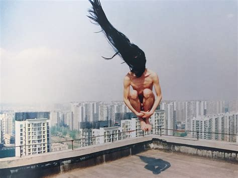 ren hang artist news exhibitions photography now com quot ren hang quot celebrates the chinese photographer s work
