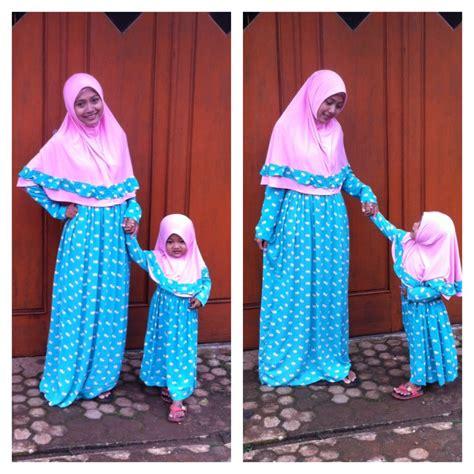 Baju Muslim Ibu Dan Anak Toko Busana Muslim Baju Muslim Kaos Muslim Home