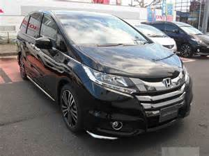 2016 Honda Odyssey Redesign Honda Odyssey 2015 Release Date Page 2 Release Date