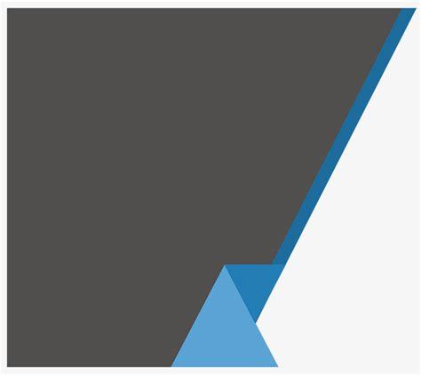design brief background gray blue stripe company profile background brief