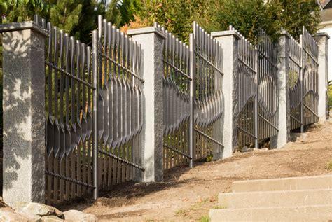 Sichtschutz Günstig Selber Bauen 1034 by Was Kostet Ein Zaun Doppelstabzaun Alle Preise Auf Einen