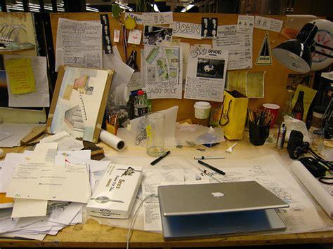 scrivania ordinata scrivania ordinata o disordinata ecco le conseguenze