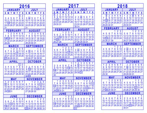 three year calendar template search results for year calendar one sheet calendar 2015