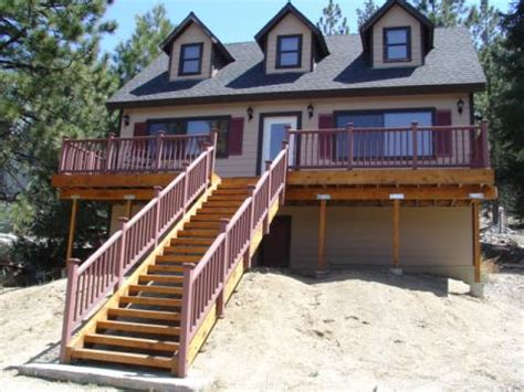 Pine Mountain Cabin Rentals by Pine Mountain Club Vacation Rental Pine Mountain Club Cabins