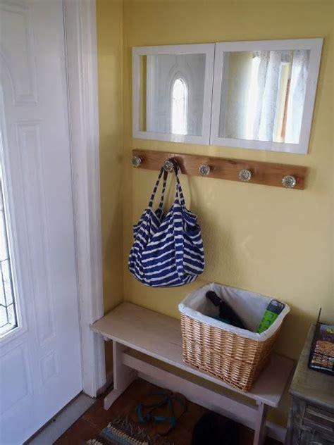Diy Door Knob Coat Rack by Diy Coat Rack Coat Rack Diy
