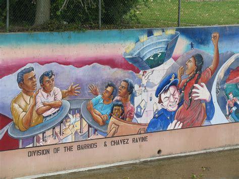 field trip great wall of los angeles