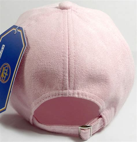 light pink baseball cap suede dad hats wholesale blank baseball caps slider