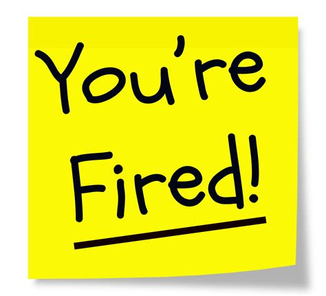 you re donald trump you re fired a touch of clash