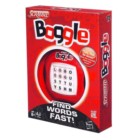 how to play scrabble boggle scrabble boggle board words by hasbro ebay