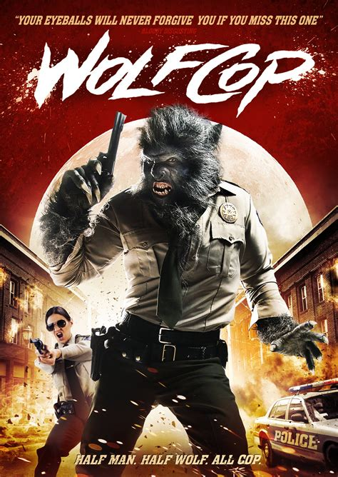 movie club another wolfcop by leo fafard wolfcop dvd release date march 10 2015