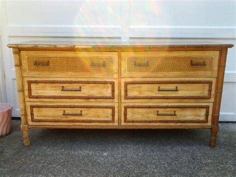 antique white dresser craigslist 250 vintage faux bamboo dresser craigslist furniture i