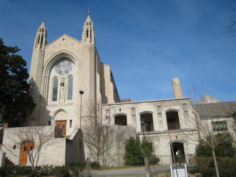 st john baptist church southlake