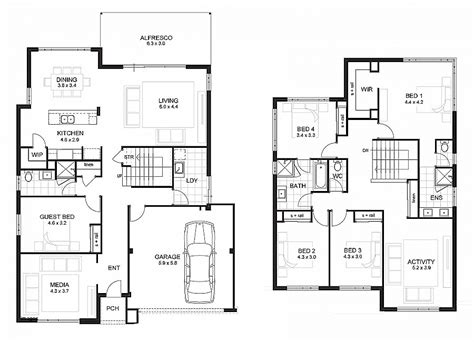 home plans with mother in law suites house plan unique one story house plans with mother in