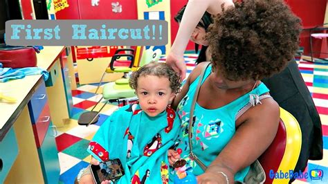 lilias first haircut youtube first haircut youtube
