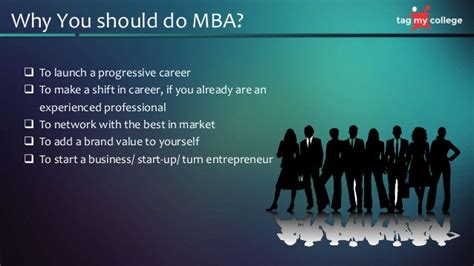 Why You Want To Do Mba In Marketing by Mba