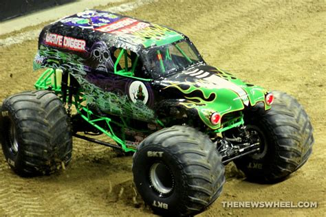 tickets to monster truck show grave digger 7 www imgkid com the image kid has it