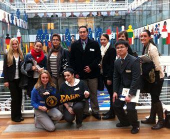 Best Mba Schools In Belgium by International Business Belgium International Business School