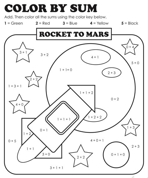 summer math coloring pages coloring pages am momma hear me roar mommy school summer
