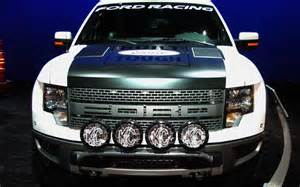 2011 ford raptor xt grille photo 1