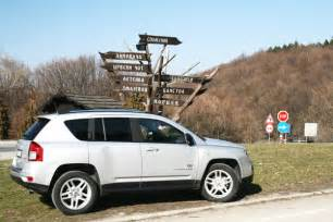 vozili smo jeep compass 70th anniversary autoexclusive