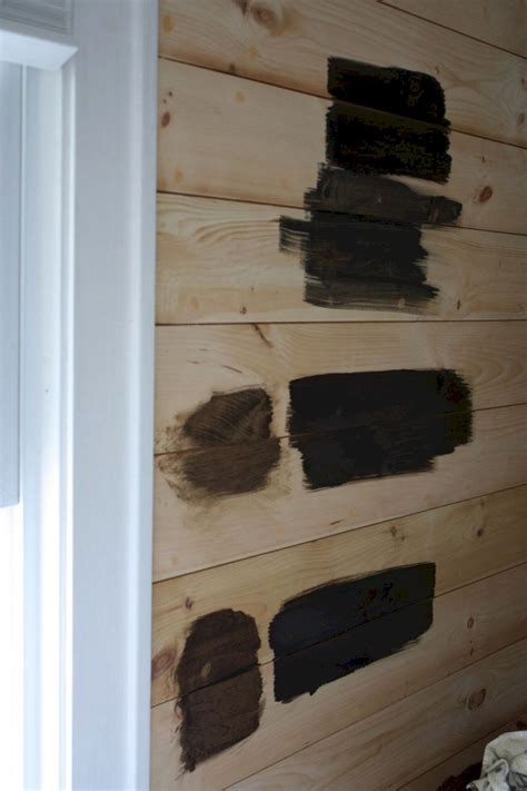 color stained shiplap walls color stained shiplap walls