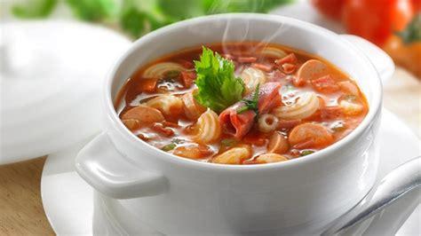 artikel membuat kurma tomat resep sup tomat daging asap