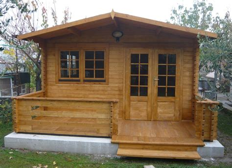 di legno casetta in legno mod venezia 4x4